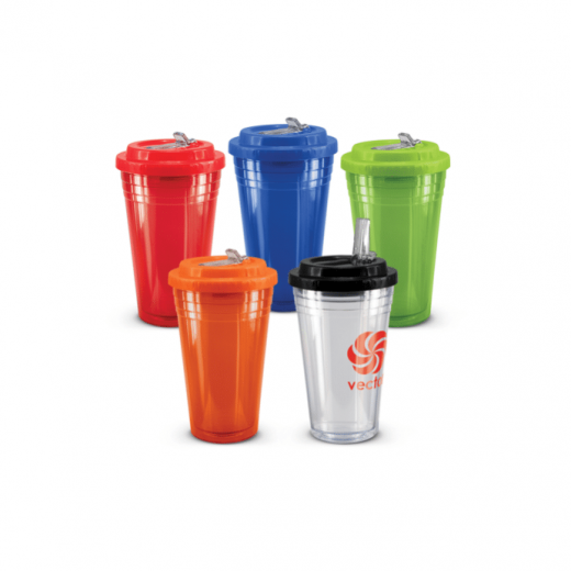 Promotional Cups with lid