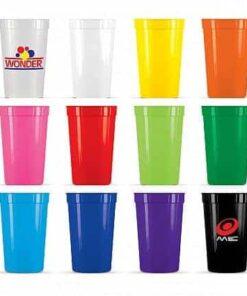 Plastic Cups & Tumblers