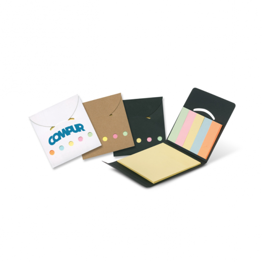 Cameo Memo Pocket Pad sticky note pads