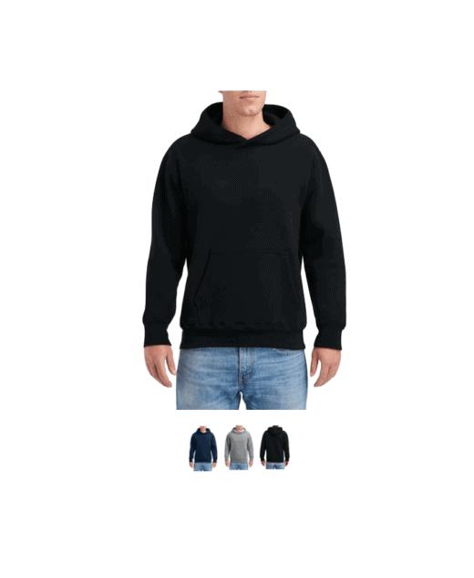 Custom Printed Hoodie