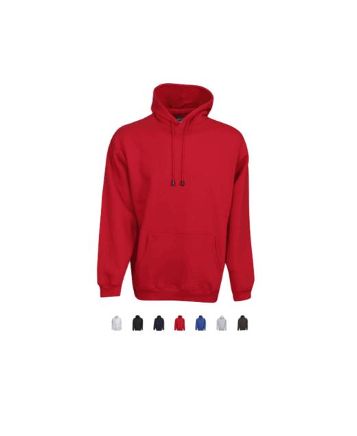 Hoodie with custom print
