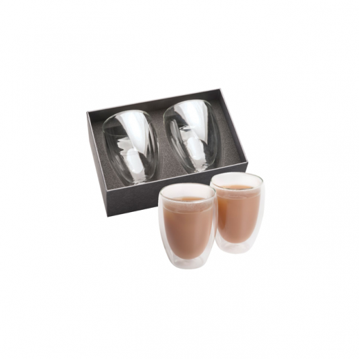 Coffee & Tea gift Sets with logo