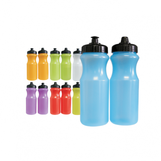 retro wide mouth drink bottle 600ml