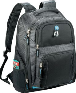 Custom Printed & Embroidered Laptop Bags