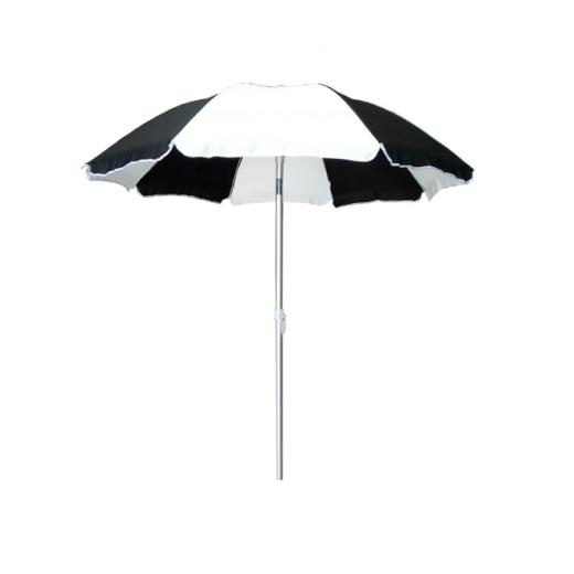 Beach Umbrella with print