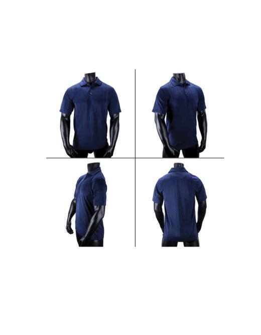 custom embroidered polo shirts uniforms