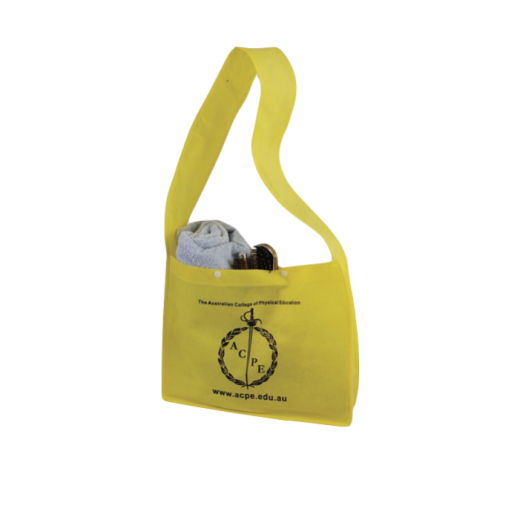 Gold Coast Sling Tote Bag