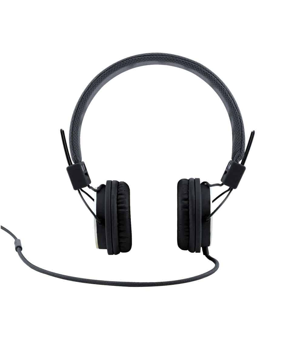 remix 300 high definition headphone with mic publicity promotional