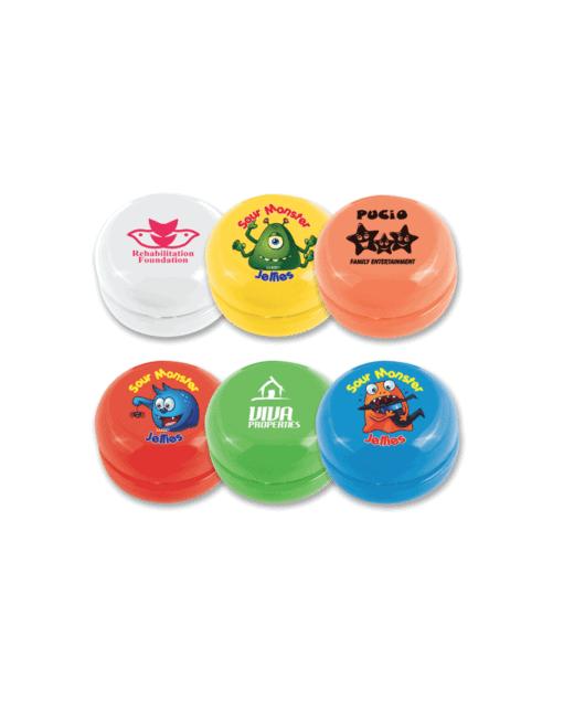 printed Yo-yo