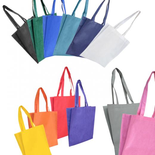V Trade Show Bag