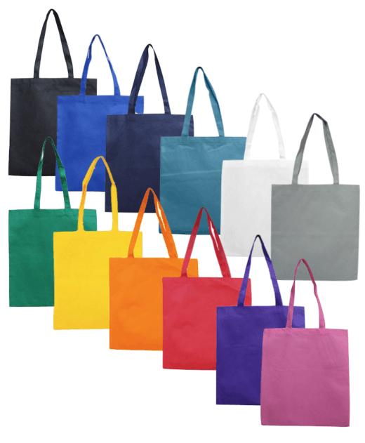 Essentials Non Woven Bag