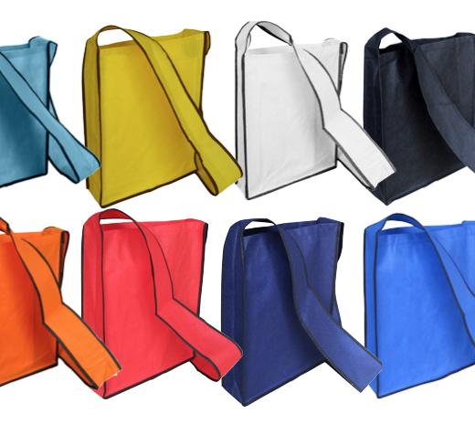 NW Sling Satchel Bag