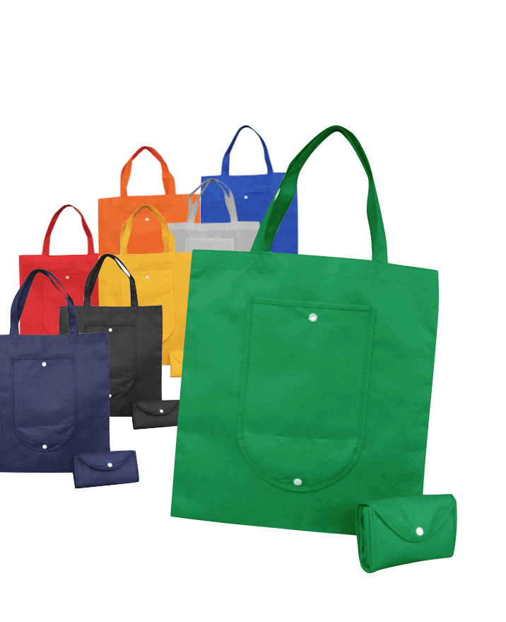 56f210bb1b3 Non Woven Foldable Shopping Bag » Publicity Promotional Products