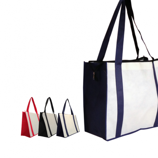 Cheap Zipper Tote
