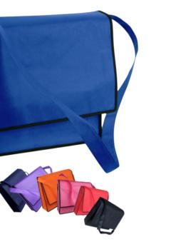 Non Woven Messenger Sling Bag