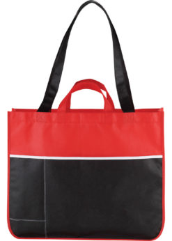 Ultimate Non-Woven Meeting Tote