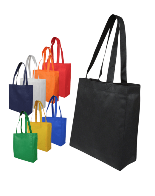 Trade show bags gift bags