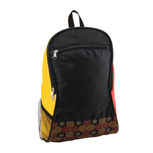 Promotional Serpent Event Backpack