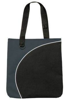 Curve Conference Tote Bag-1200