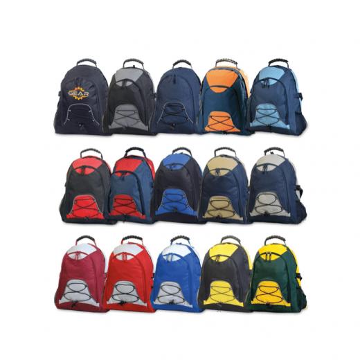 Climber Backpack image.B207