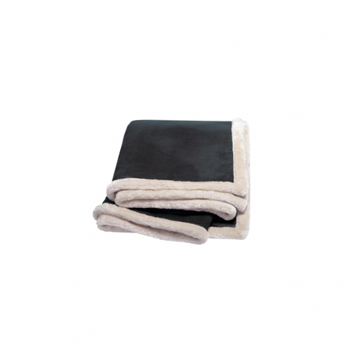 Promotional Kanata Faux Leather Throw