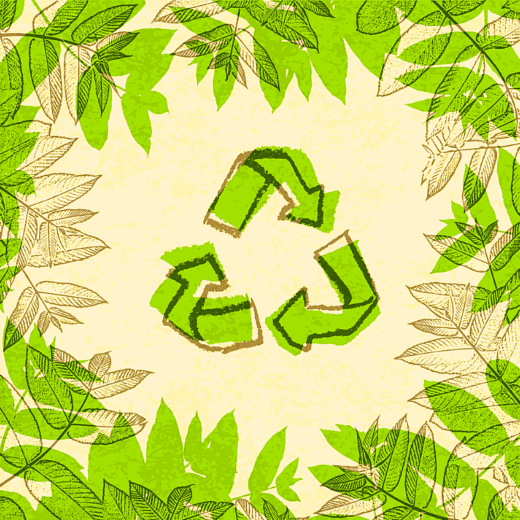 Eco & Recycled