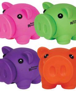 Piggy Banks & Money Box
