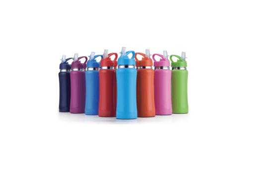 Colour Pop Drink Bottle
