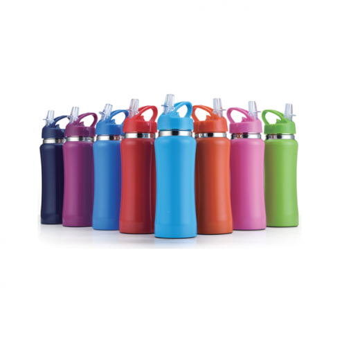 Colour Pop Drink Bottle