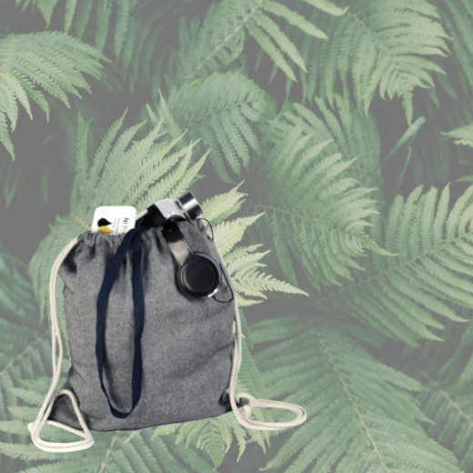Drawstring Backsacks