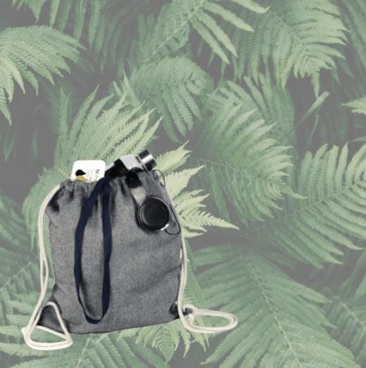Drawstring Backsacks