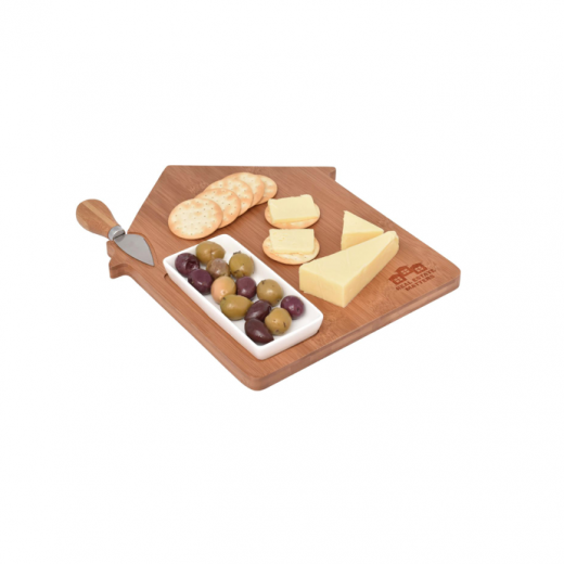 Cheese Board & serving Boards