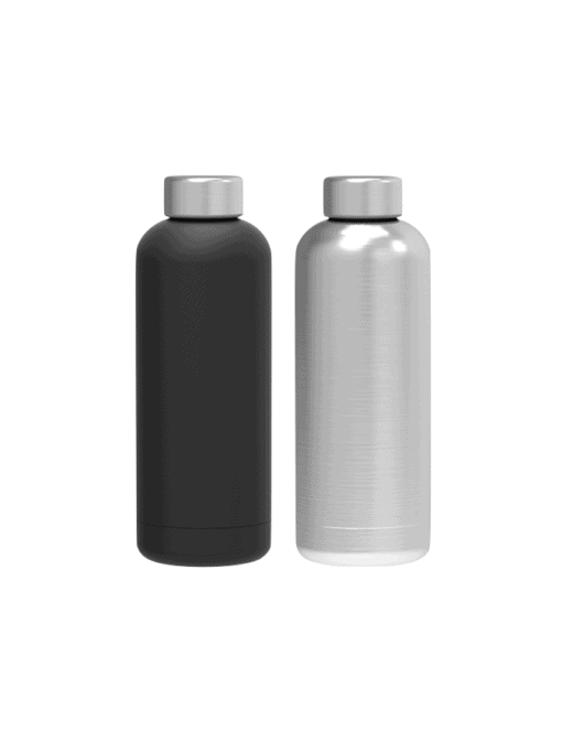 JM055. Iconic Thermo Drink Bottle