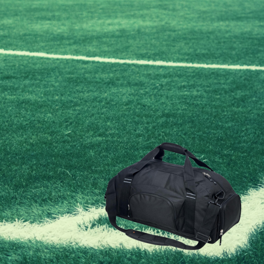 Sports Bags & Duffle Bags