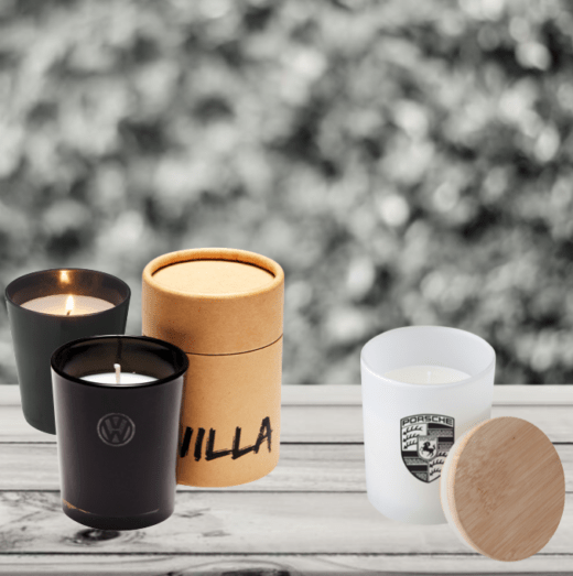 Candles & Diffusers