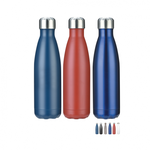 Metal Drink Bottles with logo