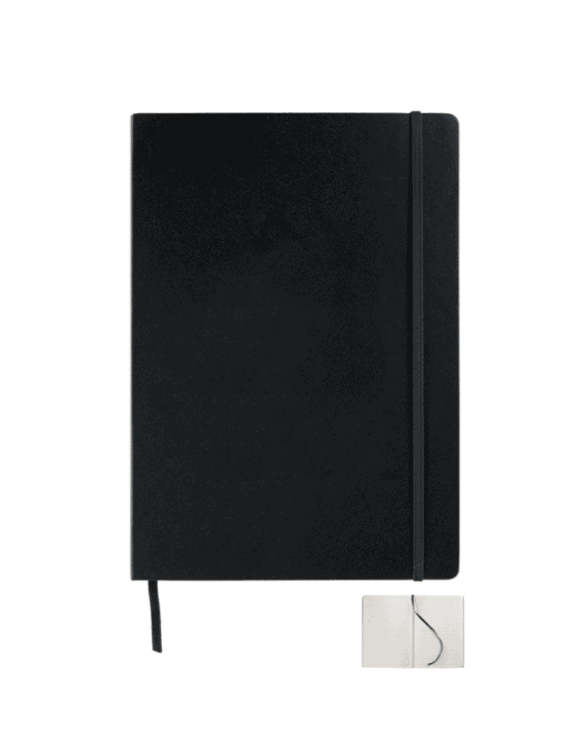 Promotional Notebooks with custom logo