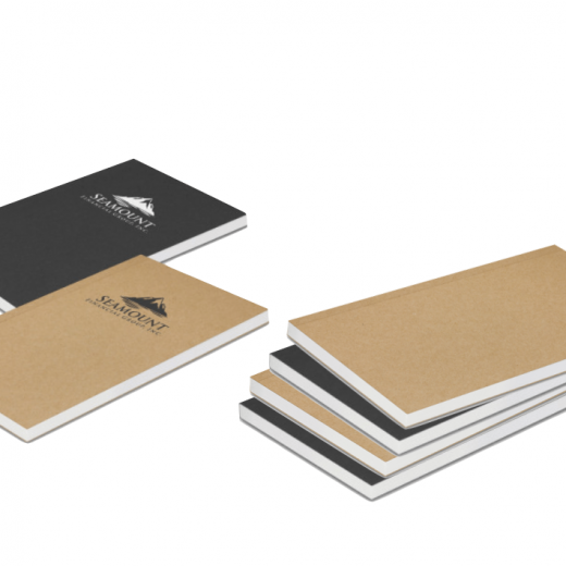 NOTEBOOKS SOFT COVER 140MM X 85 MM