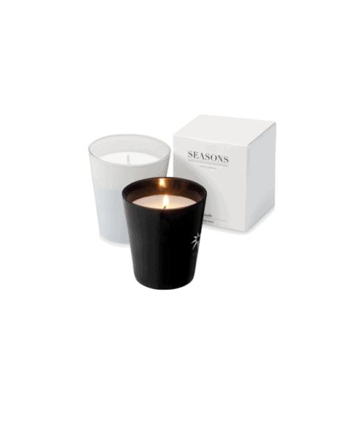 Custom Printed Candles