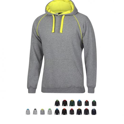 Teamwear Hoodies