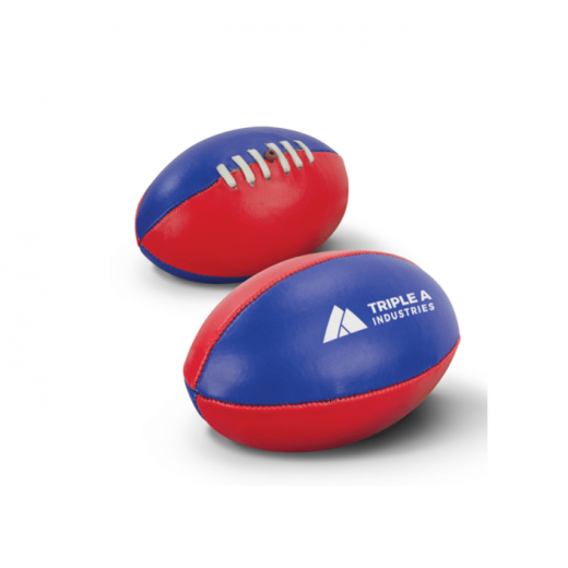 Promotional AFL footballs