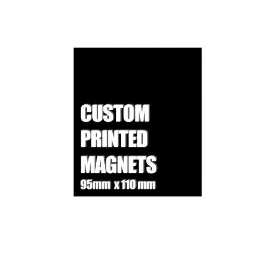 Custom Printed Magnets SCM95110