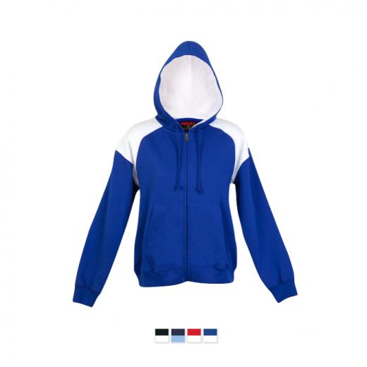 Custom Branded Hooded Sweats
