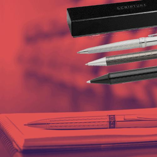 Pens - Corporate Premium
