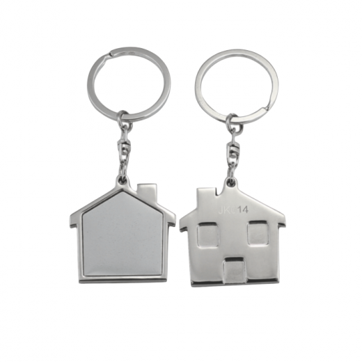 HOuse Keyring Promotional