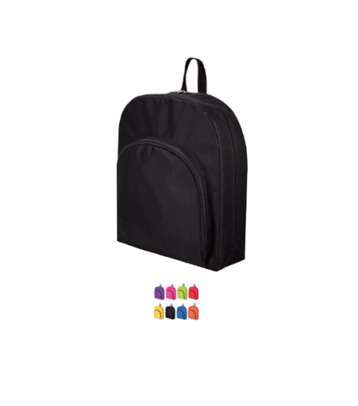 Promotional Backpacks with custom print