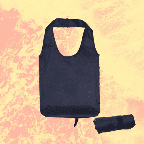 Fold Up Bags