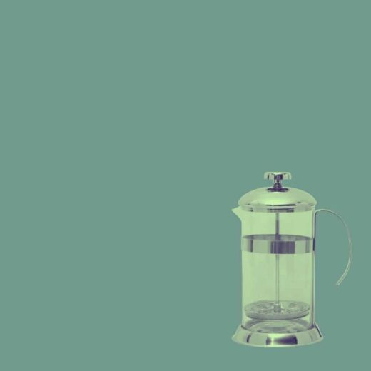 Coffee/Tea plungers