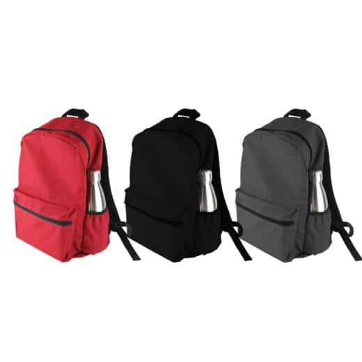 Cheap Backpacks with corporate branding